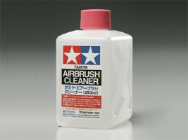 Airbrush Cleaner (250ml)