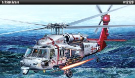 1:35 MH-60S HSC-9 ″Tridents″