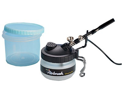 Náhľad produktu - Airbrush Cleaning Set