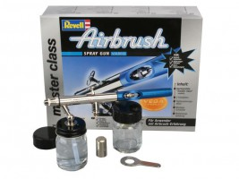 Revell Airbrush Spray Gun VARIO