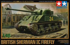 1:48 Sherman IC Firefly