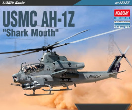 "1:35 Bell AH-1Z Viper ""Shark Mounth"""