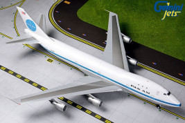 1:200 Boeing 747-121, Pan American World Airways, 1970s Delivery Colors