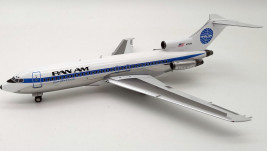1:200 Boeing 727-021, Pan American World Airways, 1980s Colors