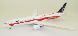 1:200 Boeing 787-9, LOT Polish Airlines, Proud of Poland's Independence