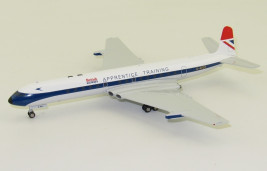 1:200 De Hevilland DH-106 Comet 4, British Airways, Apprentice Training
