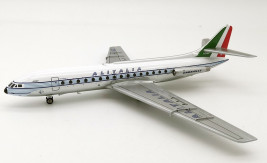 1:200 Sud Aviation Se-210 Caravelle VI(N), Alitalia, 1960s Colors