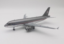 Náhľad produktu - 1:200 Airbus A319-115CJ, Czech Air Force