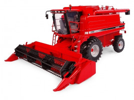 1:32 Case 2188 Axial-Flow