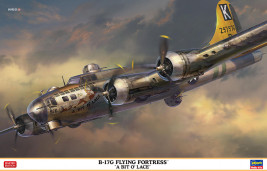 1:72 B-17G Flying Fortress ″A Bit O´Lace″ Limited Edition