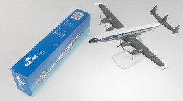 1:125 L-1049 Super Constellation, KLM Royal Dutch Airlines (Snap-Fit)