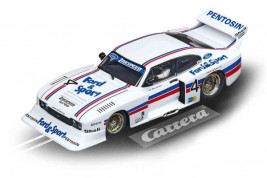 1:32 Carrera Evolution – Ford Capri Zakspeed, No.4