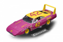 1:32 Carrera Evolution – Dodge Charger Daytona, No.42