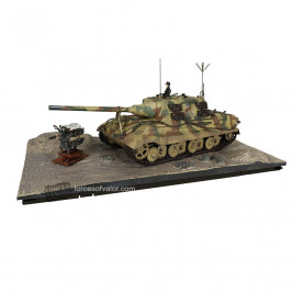 1:32 Sd.Kfz.186 Jagdtiger Porsche Version, German Army