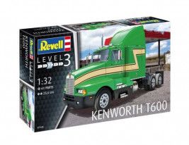 1:32 Kenworth T600 (Model Set)
