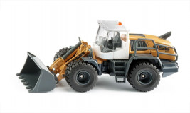 1:50 LIEBHERR L 566 4-Wheel Loader