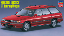 1:24 Subau Legacy GT Touring Wagon (limited Edition)