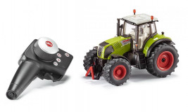 1:32 SIKU Control Claas Axion 850 RC Set
